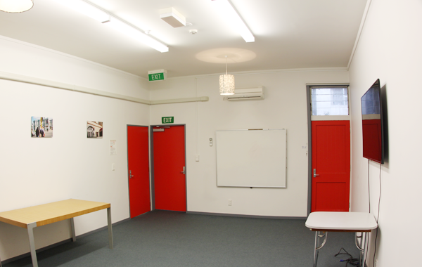 Meeting Room Hire Per Hour Hall