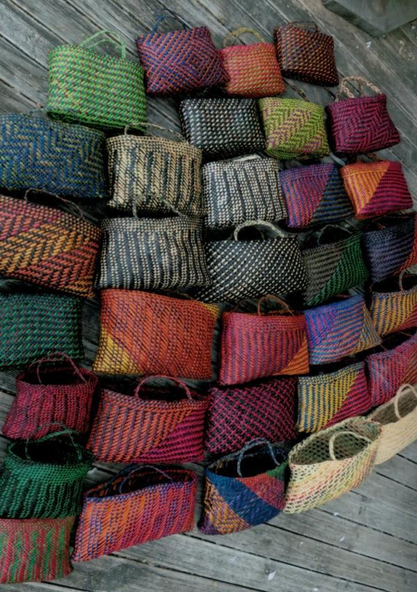 kete by Michele Dales