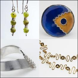 diverse jewellers work