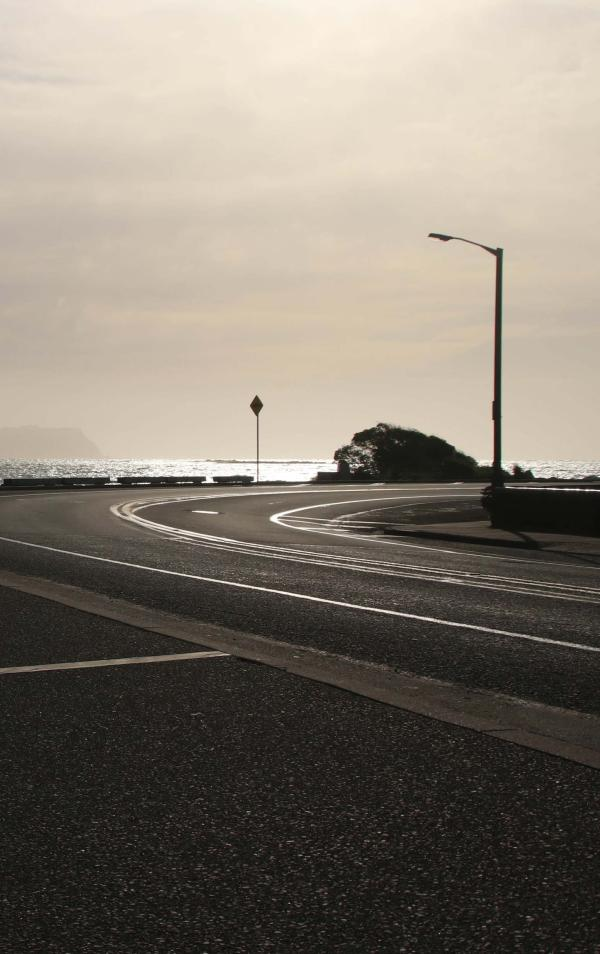 Sea Plimmerton by E Bal