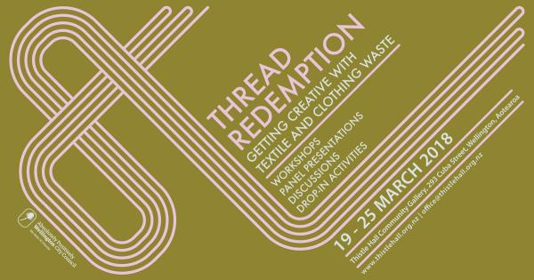 Thread Redemption poster